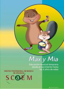 Max y Mia